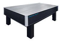 CleanTop optical tables Performance Series