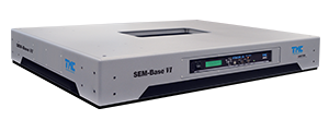 SEM-Base - the best floor vibration isolation for most SEMs and TEMs